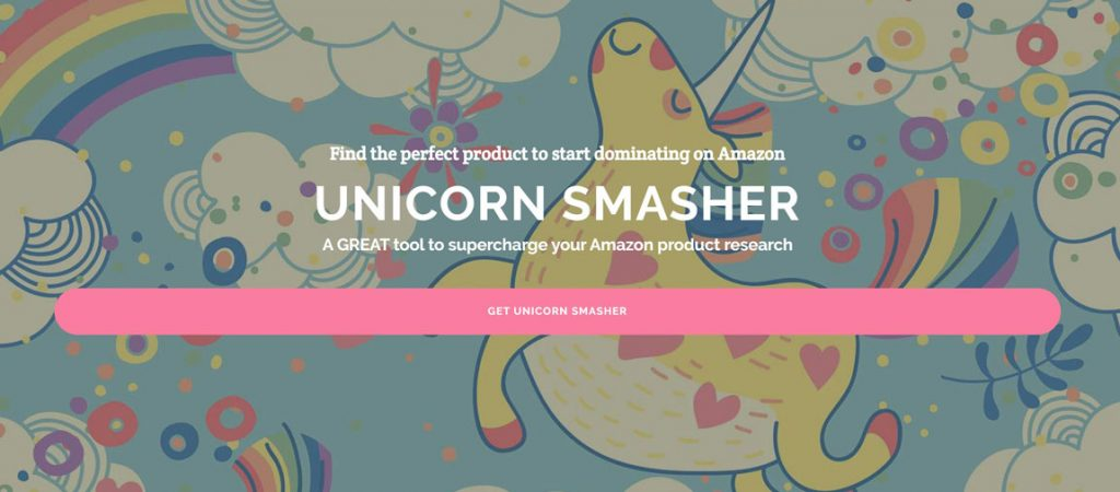 amztracker unicorn smasher