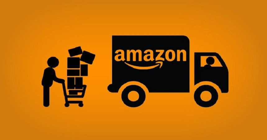 account venditore amazon